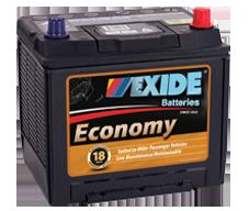 Exide-Battery-Economy