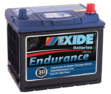 Car-Battery-Exide-Endurance-TyrePlus