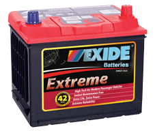Car-Battery-Exide-Extreme-TyrePlus